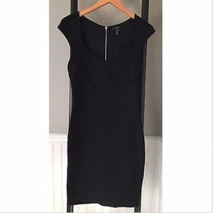 Tart LBD Stretch Bodycon Pencil Little Black Dress